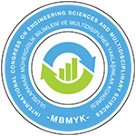 3th International Congress on Engineering Sciences and Multidisciplinary Approaches